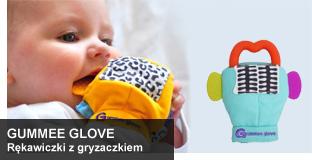 gummy glove