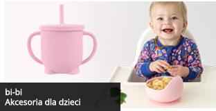 bi-bi akcesoria dla dzieci