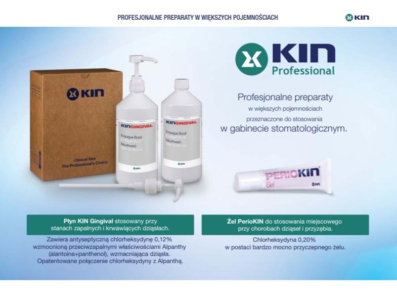 KIN Professional
