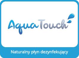 Aquatouch Producent naturalnych płynów dezynfekujących